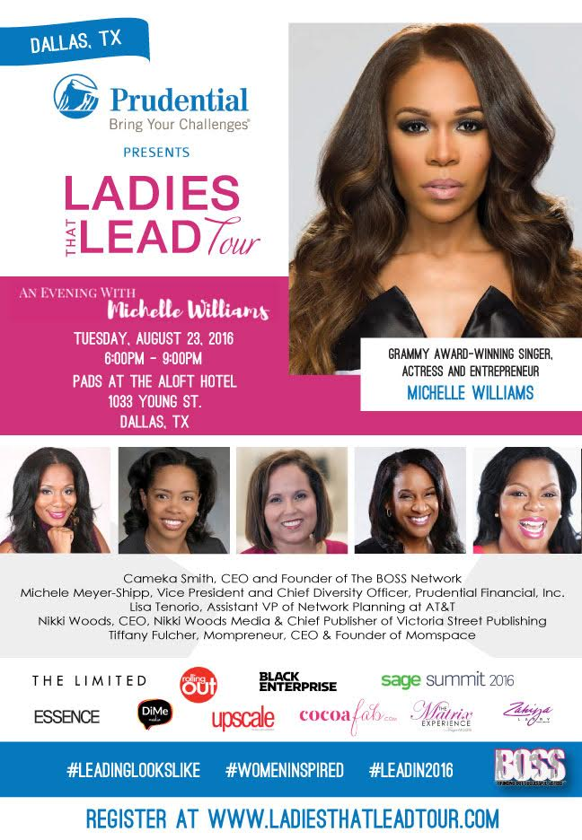 Ladies That Lead in Dallas