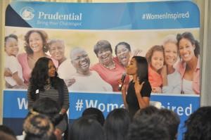 Getting to know Michelle Williamsn