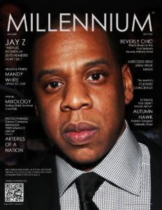 Jay Millenium Mag